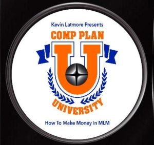 Best MLM Compensation Plan Video